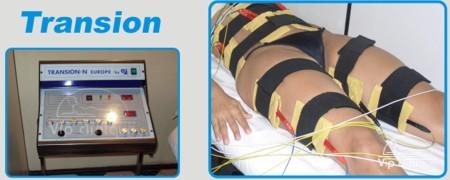 Transion, l'électrostimulation professionnelle au cabinet Hypnose 13 à Rognac
